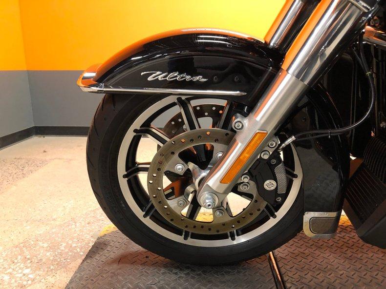 2019 Harley-Davidson Ultra Classic