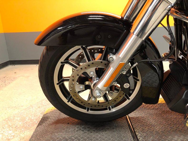 2019 Harley-Davidson Electra Glide