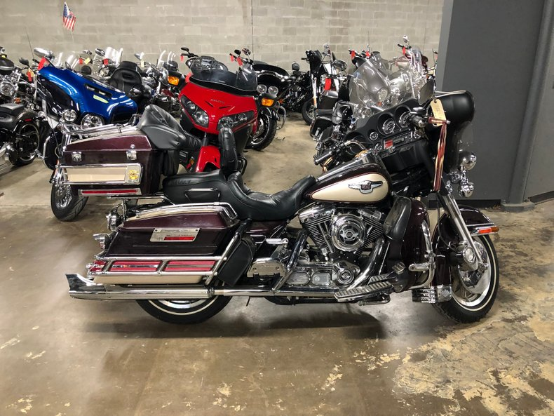 1998 Harley-Davidson Electra Glide