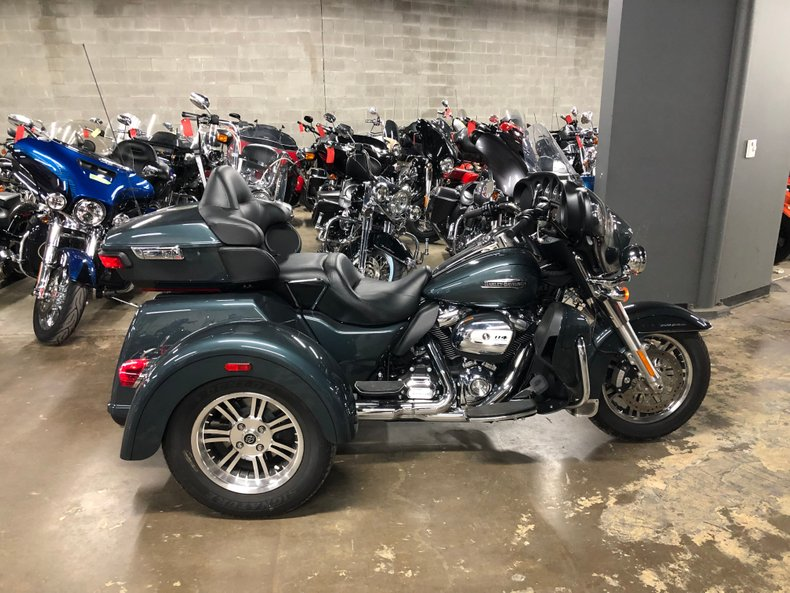 2020 Harley-Davidson Tri-Glide