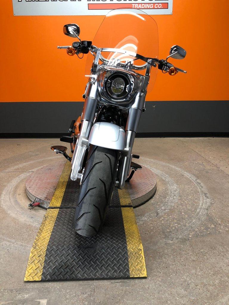 2020 Harley-Davidson Softail Fat Boy