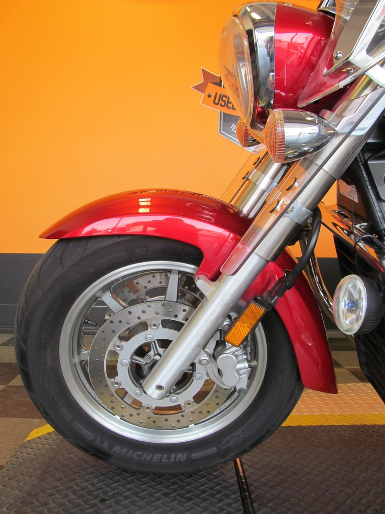 2007 Yamaha
