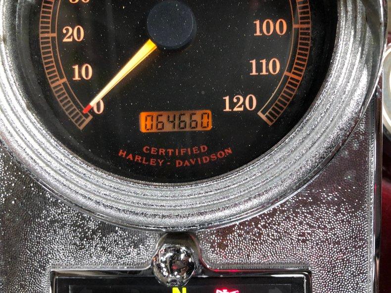 2001 Harley-Davidson Softail Springer