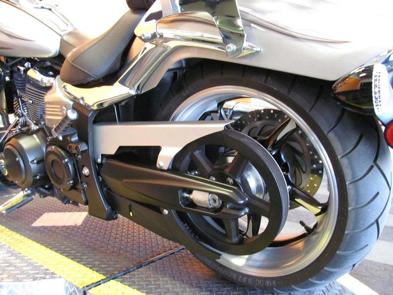 2009 Yamaha Raider S - XV19CYS/C
