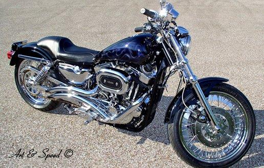 1994 Harley Davidson Sportster