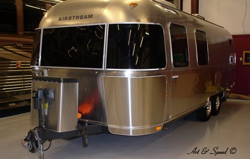 2006 Airstream International CCD