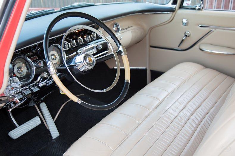 1956 Chrysler 300B 3