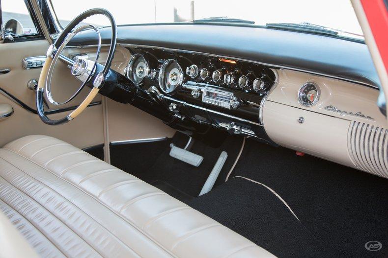1956 Chrysler 300B 41