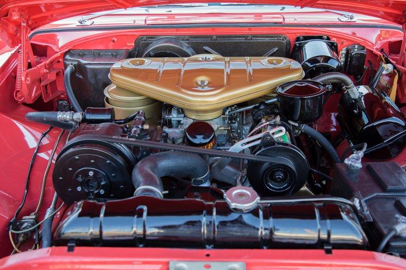 1956 Chrysler 300B 4
