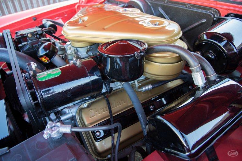 1956 Chrysler 300B 80
