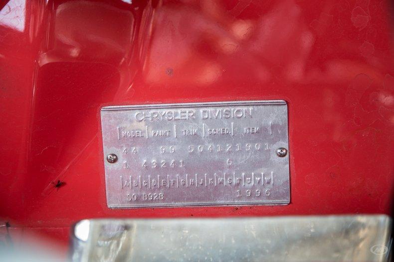 1956 Chrysler 300B 94