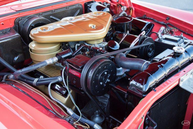 1956 Chrysler 300B 85