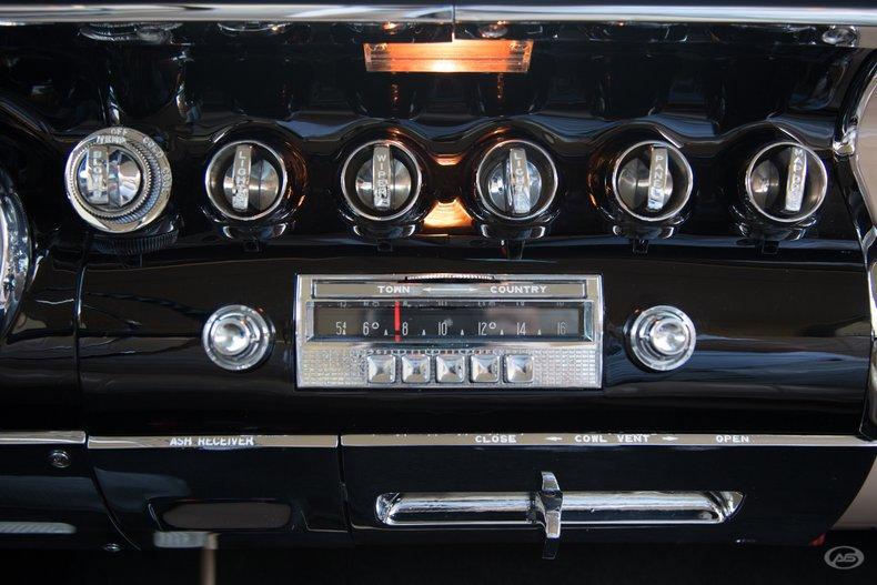 1956 Chrysler 300B 46