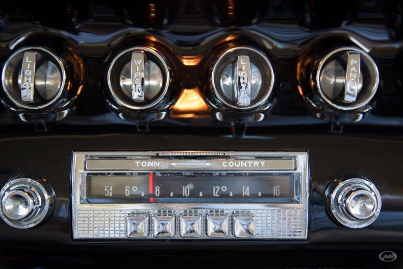 1956 Chrysler 300B 47