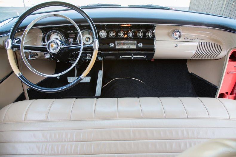 1956 Chrysler 300B 42