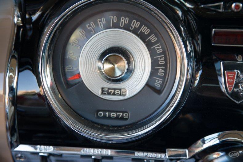 1956 Chrysler 300B 50