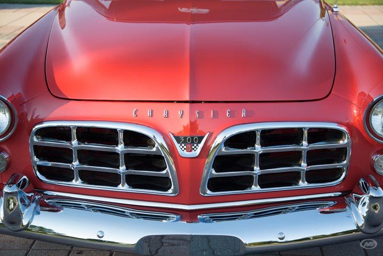 1956 Chrysler 300B 14