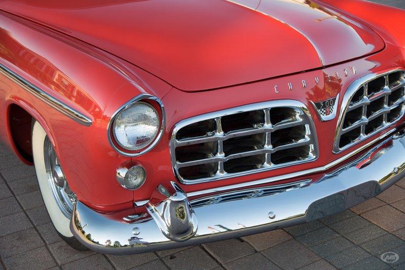 1956 Chrysler 300B 16