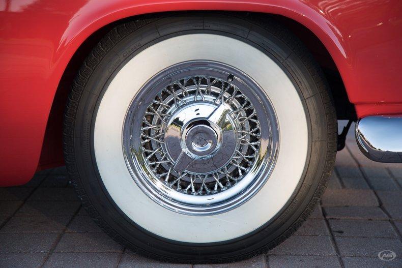 1956 Chrysler 300B 35