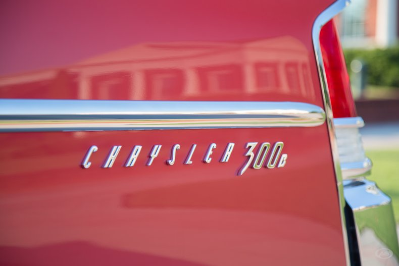 1956 Chrysler 300B 18
