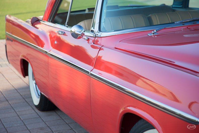 1956 Chrysler 300B 19