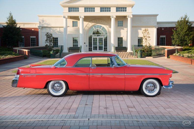 1956 Chrysler 300B 7