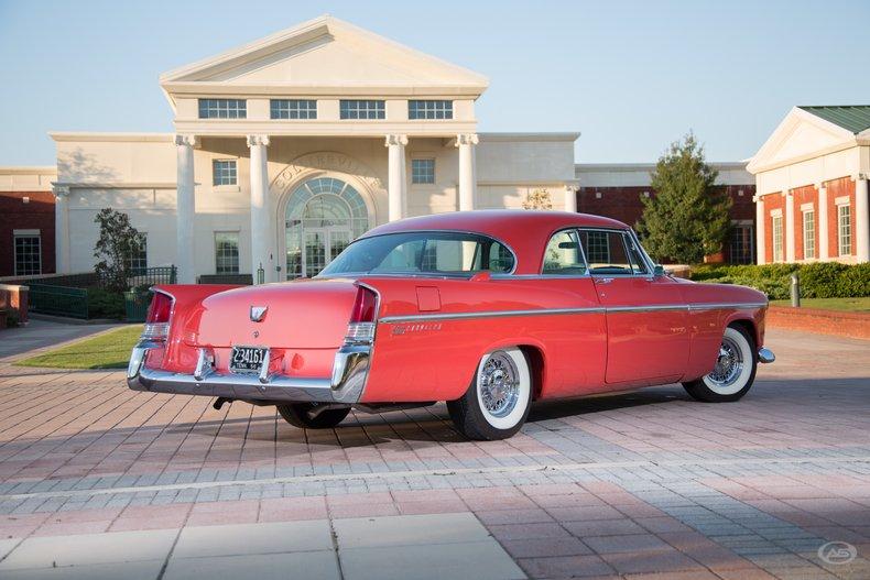 1956 Chrysler 300B 2