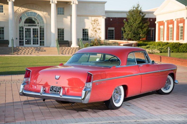 1956 Chrysler 300B 12