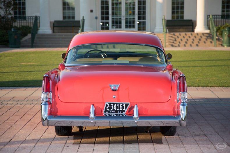 1956 Chrysler 300B 10