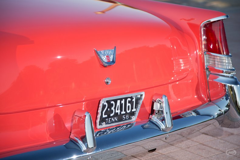 1956 Chrysler 300B 22