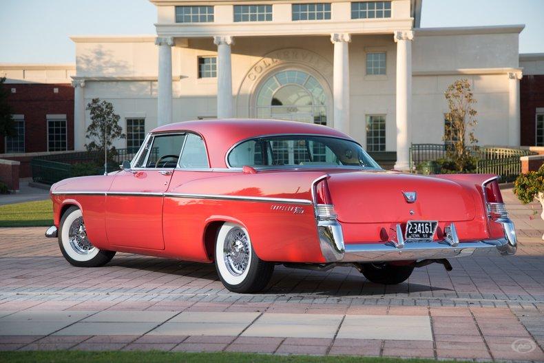 1956 Chrysler 300B 6
