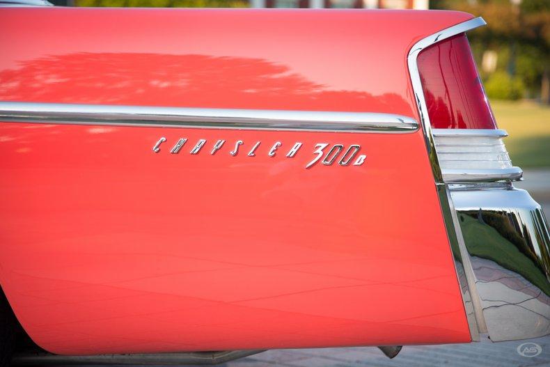 1956 Chrysler 300B 24