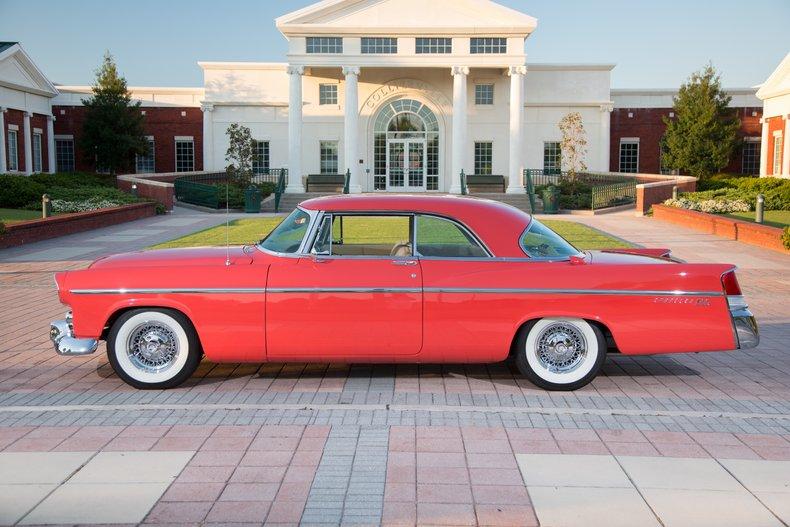 1956 Chrysler 300B 8