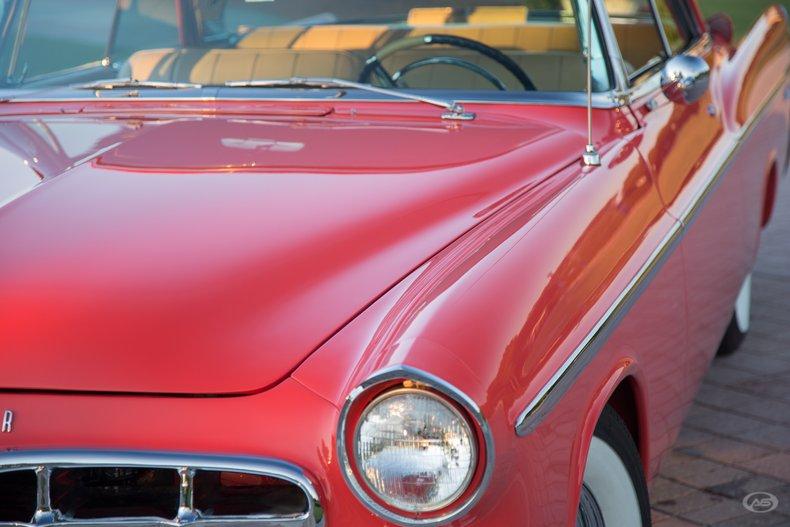 1956 Chrysler 300B 26