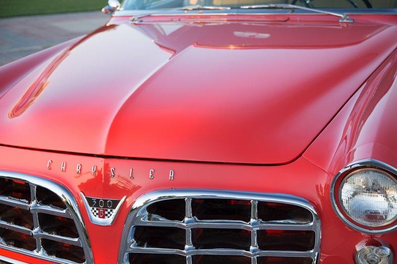 1956 Chrysler 300B 27