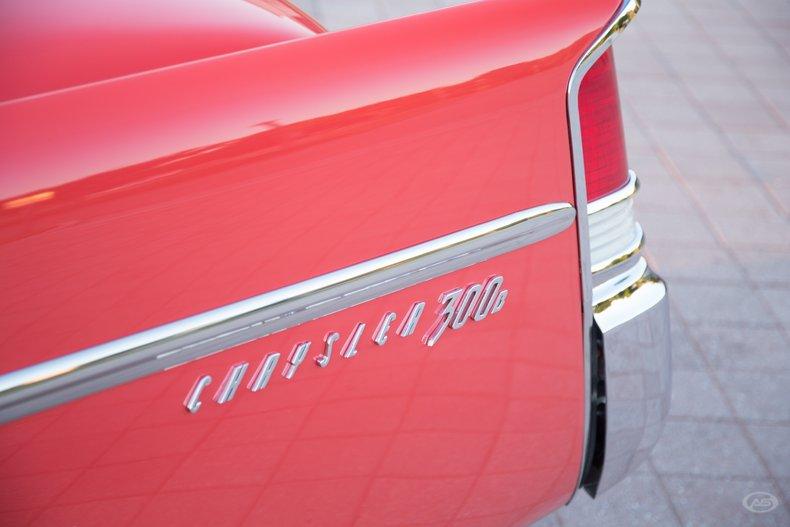 1956 Chrysler 300B 28