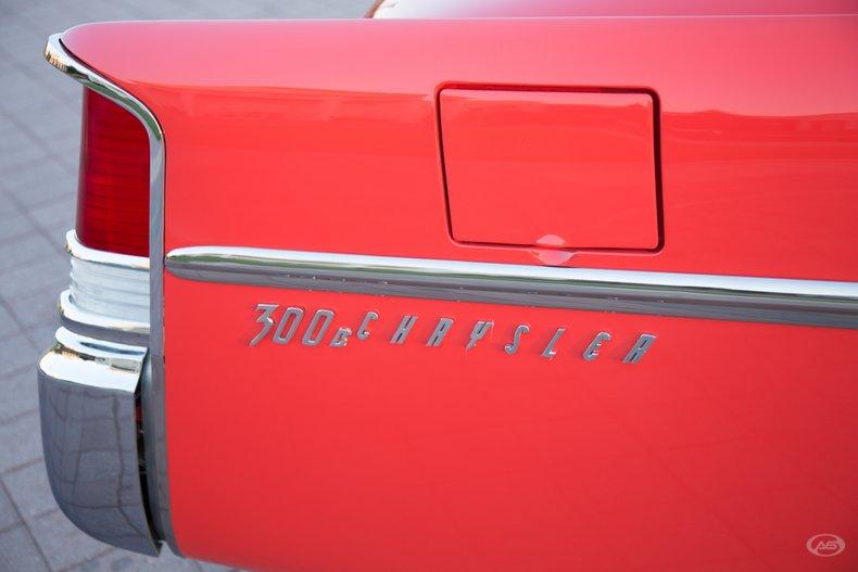 1956 Chrysler 300B 31