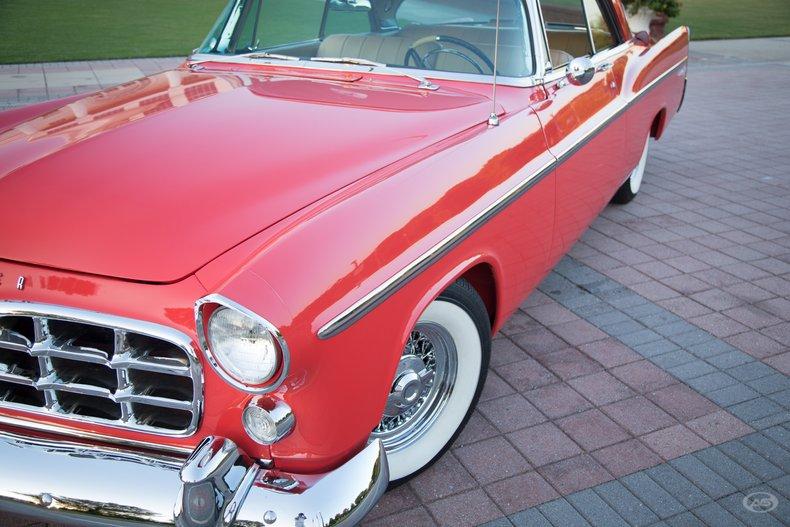 1956 Chrysler 300B 32