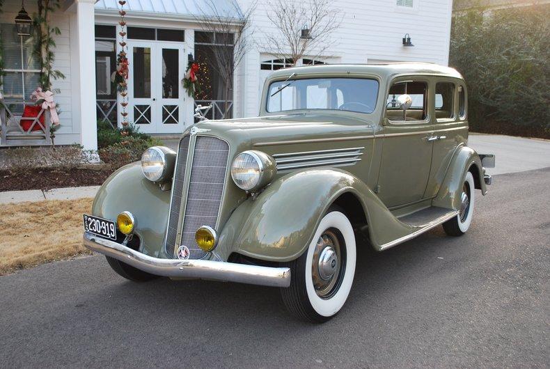 1935 Buick 41