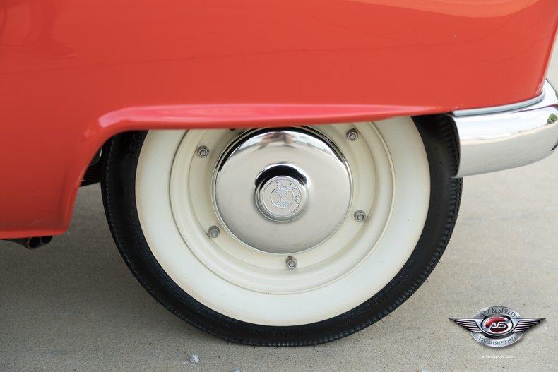1957 BMW Isetta 33