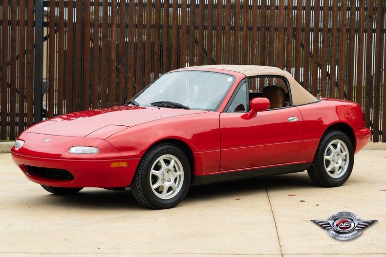 1995 Mazda Miata