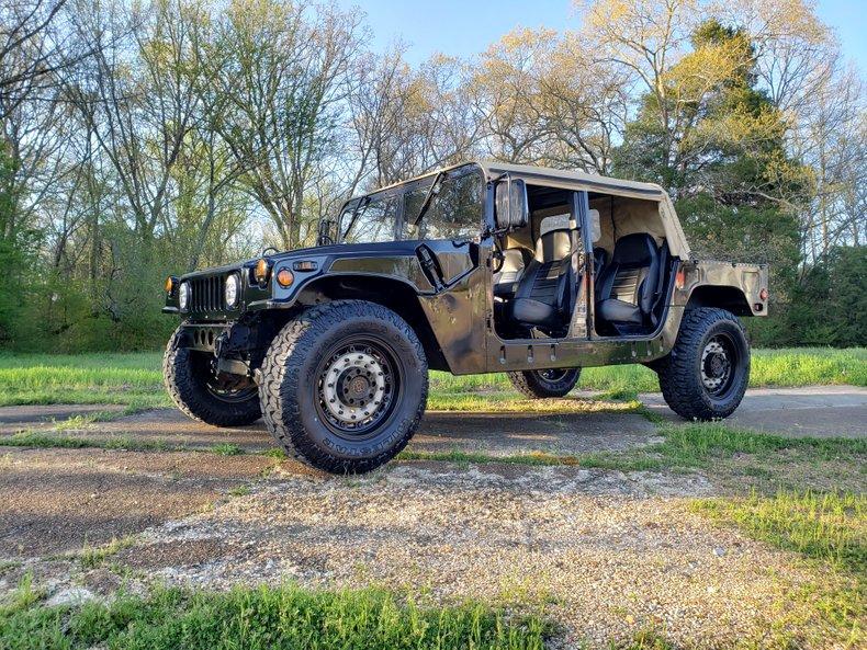 1986 Hummer H1