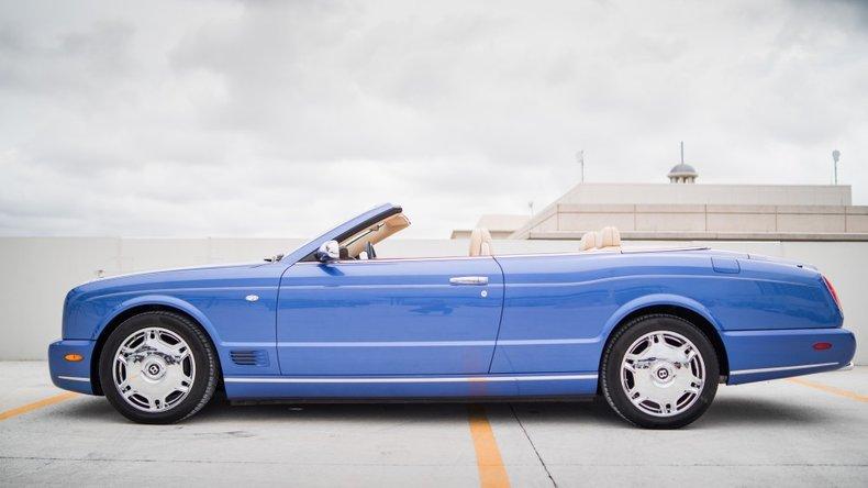For Sale: 2009 Bentley Azure