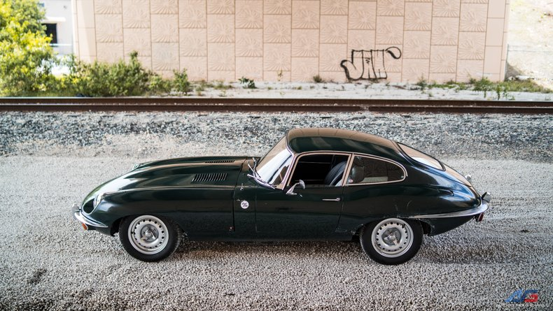 For Sale: 1970 Jaguar E-Type