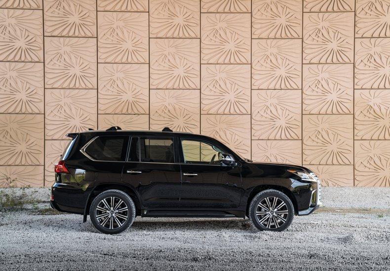For Sale: 2020 Lexus LX570