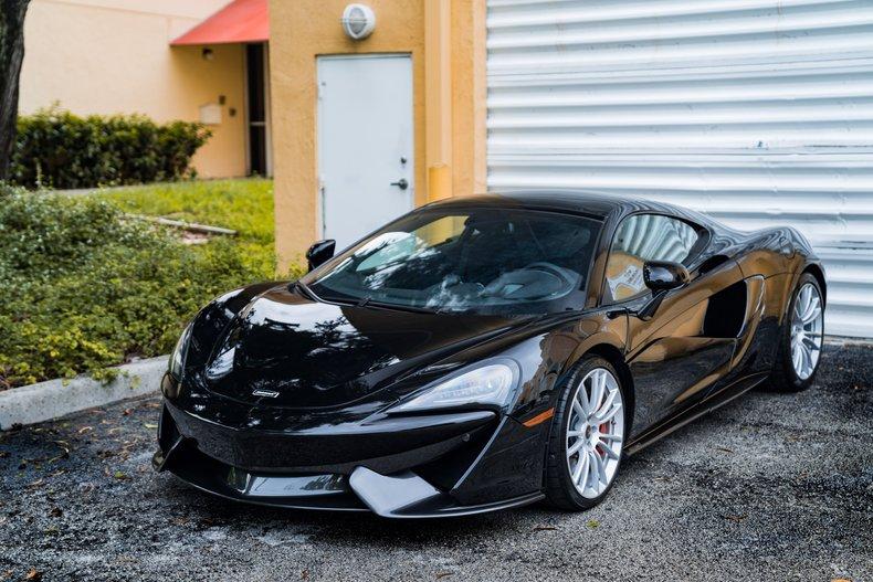 For Sale: 2018 McLaren 570GT