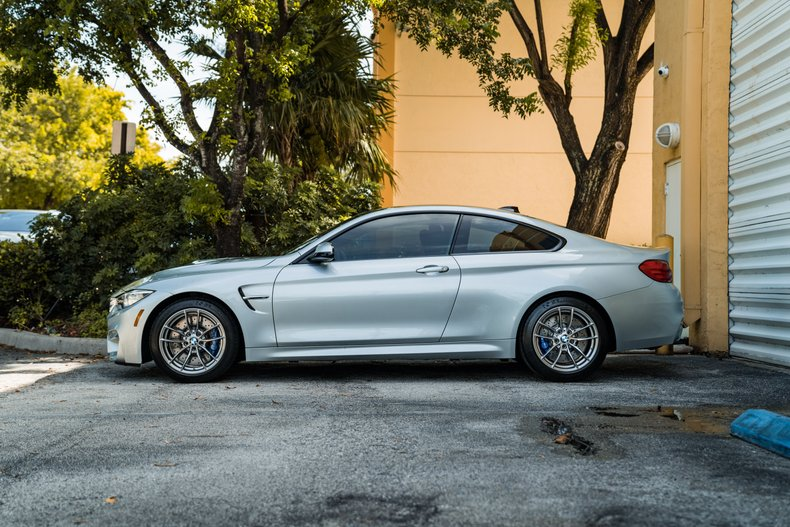For Sale: 2016 BMW M4
