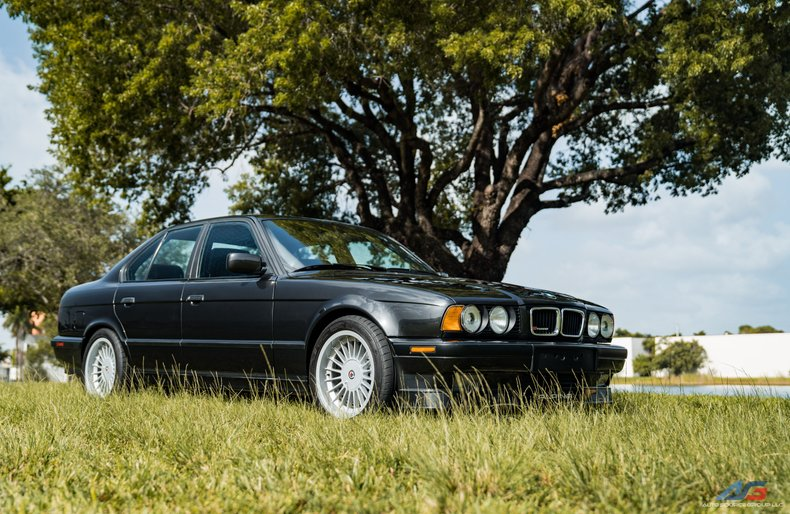 For Sale: 1992 Alpina B10 BiTurbo