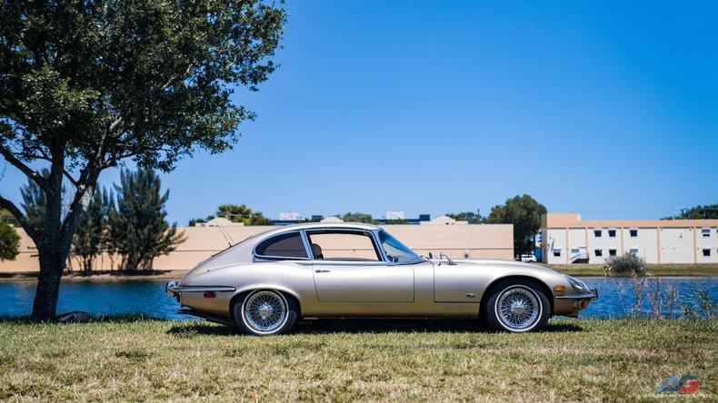 For Sale: 1971 Jaguar E-Type