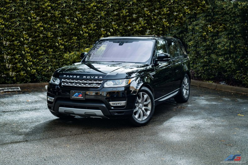 For Sale: 2017 Land Rover Range Rover